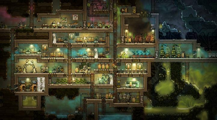 ▷ Oxygen Not Included: How to Make Water