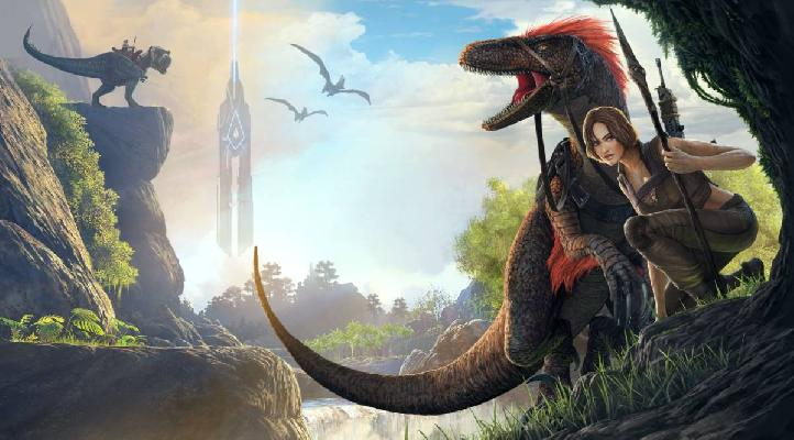 ▷ Ark Survival Evolved: best cheat codes Guide