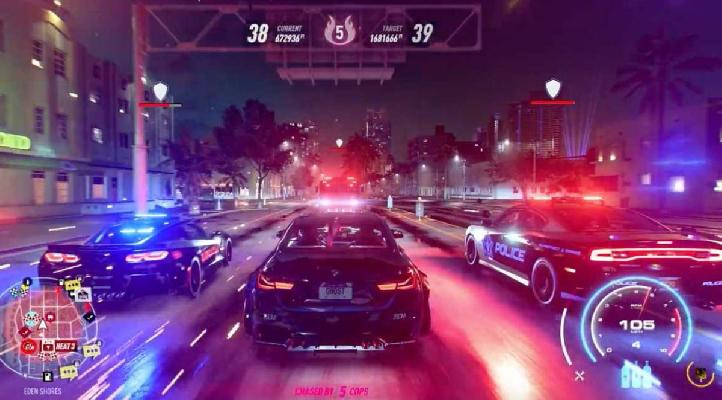 Need For Speed Heat Where To Find All The Collectibles Tips