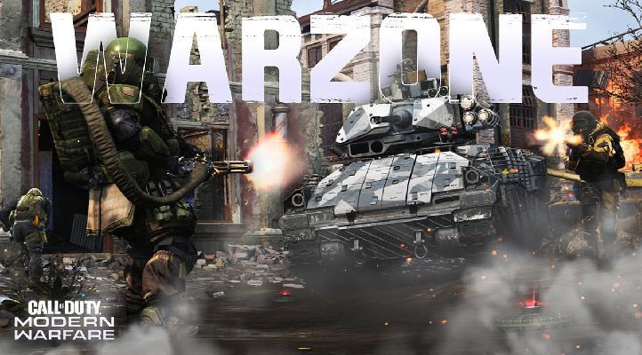 Call Of Duty Warzone Modern Warfare How To Fix Crash To