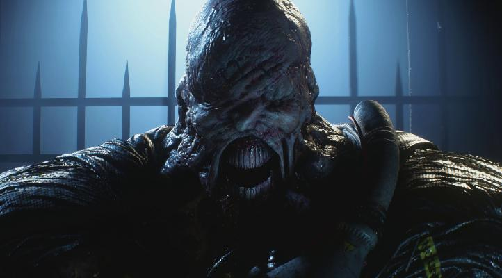 Resident Evil 3 How To Beat Nemesis