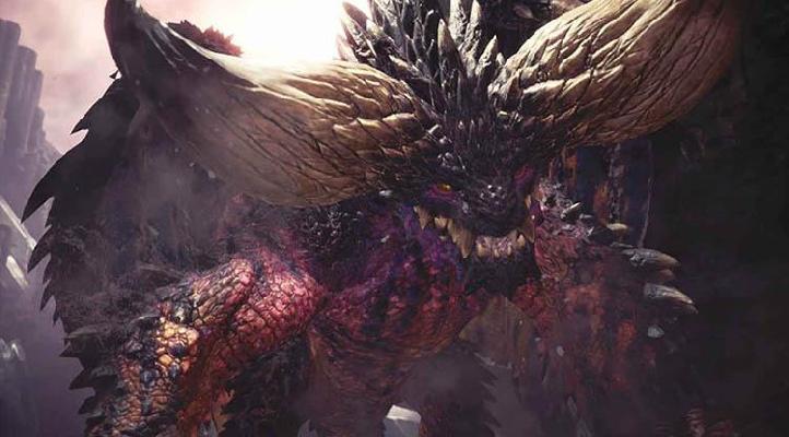Monster Hunter World How To Beat The Dragon Nergigante