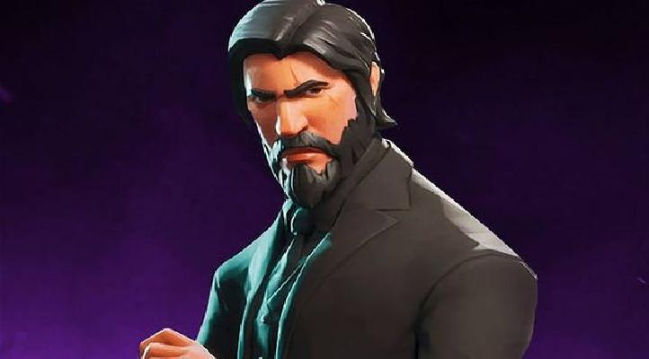▷ John Wick Fortnite season 9 Leaked in Patch 9 0