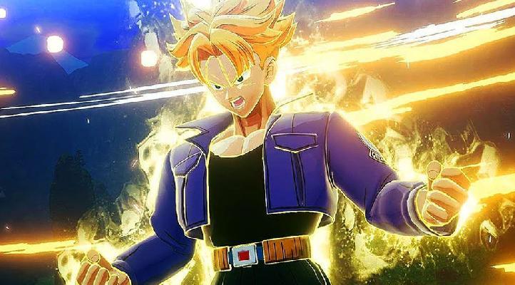 Dragon Ball Z Kakarot Como Usar Super Ataques