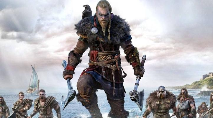 Assassin S Creed Valhalla System Requirements For Pc