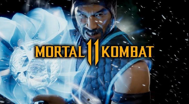 Mortal Kombat 11 How To Get Sub Zero S Maskless Variant