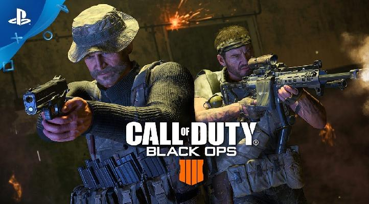Call Of Duty Black Ops 4 How To Get Captain Price