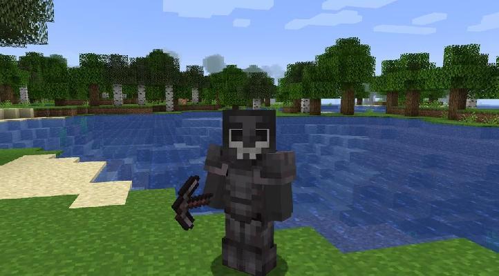 ライト ネザー
