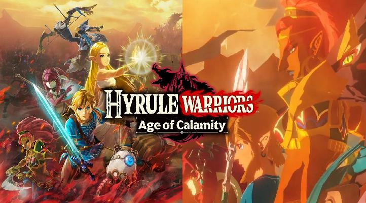 Hyrule Warriors Age Of Calamity How To Get Mipha