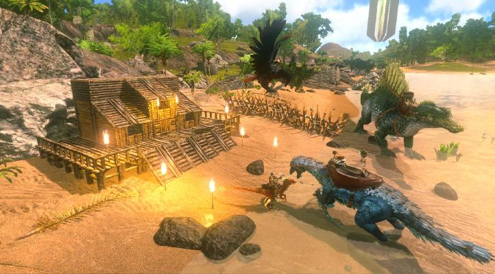 Ark Survival Evolved How To Make Dye Today we are going to learn how to make black dye or paint in ark: