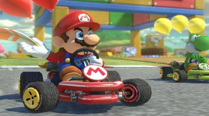 Mario Kart Tour How To Land 10 Hits With Boomerangs