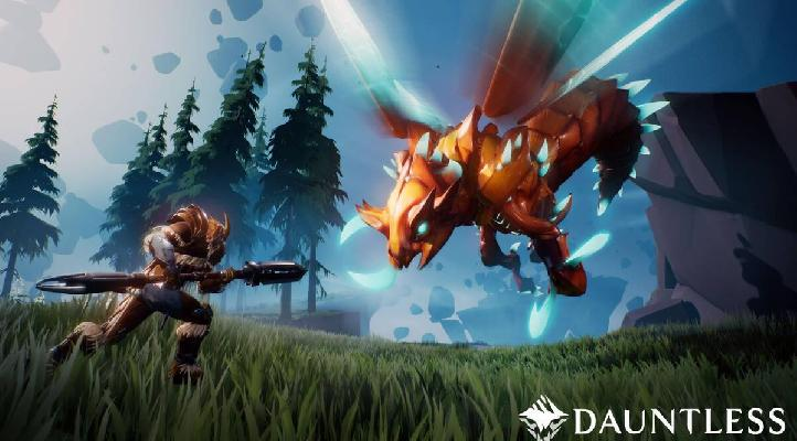 ▷ Dauntless Guide: Controls for PC, PS4, and Xbox One