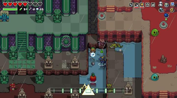 Cadence Of Hyrule Guide How To Unlock Link And Zelda