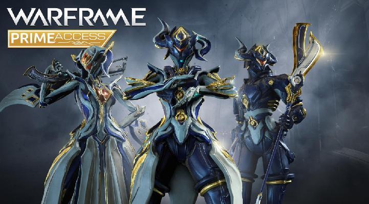 ▷ Warframe - How To Get Ninkondi Prime Relics
