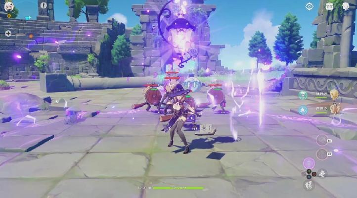 Genshin Impact How To Craft Weapons Tips And Tricks