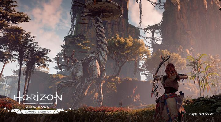 Horizon Zero Dawn So Beheben Sie Den Fehler Beim Speichern Des Spiels