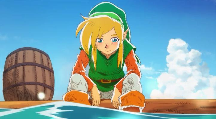 Legend Of Zelda Link S Awakening How To Use Secret Seashells