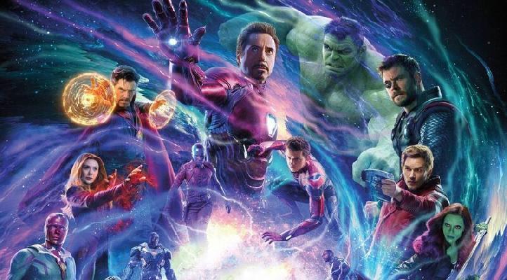 ▷ Quién es el vengador más fuerte en Marvel: aquí está