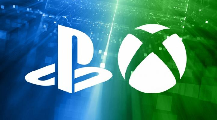 """Image result for PS5 and Xbox Scarlett Are """"More of the Same"""""""