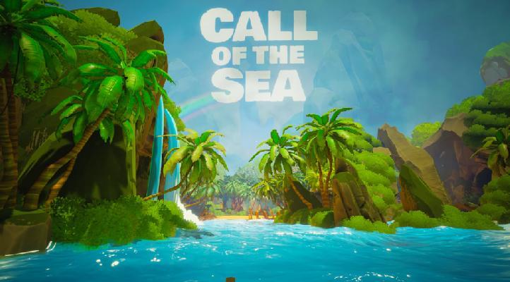 Hasil gambar untuk Call of the Sea