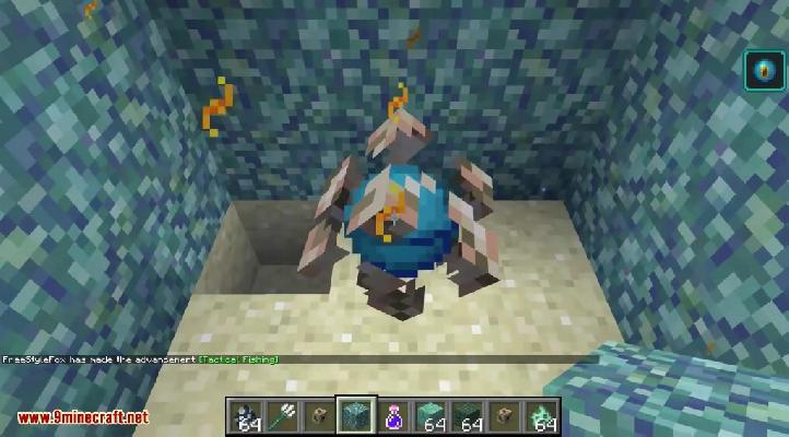 Minecraft Cómo Encontrar El Corazón Del Mar