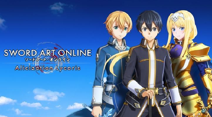 Sword Art Online Alicization Lycoris Cómo Cambiar La Apariencia Del Personaje