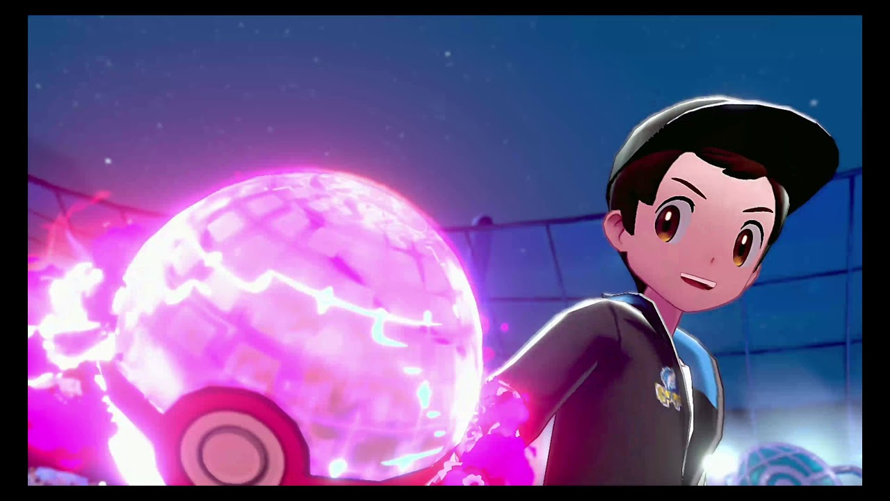 ▷ Pokemon Sword and Shield: How To Get The Oval Charm