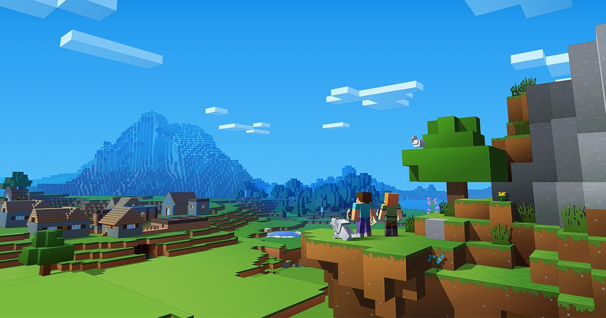 Minecraft Cómo Hacer Crecer La Hierba Consejos Y Trucos